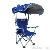 Kelsyus Kid's Canopy Chair - Blue - B006DEH0KA