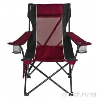 Kijaro Sling Folding Chair - B004C0OLSG