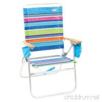 Rio Beach Hi-Boy Beach Chair - B01H7DUVR4