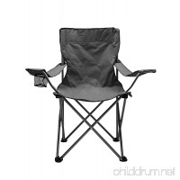 World Famous Sports Camping Quad Chair - B06X3QY3ZC