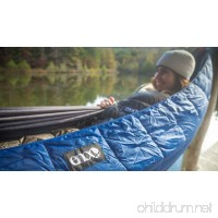 Eagles Nest Outfitters Ember 2 Under Quilt - B00MU2HU86