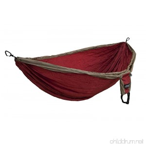 ENO Eagles Nest Outfitters - Double Deluxe Hammock - B004PP3FSK