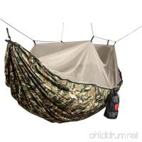 Grand Trunk Skeeter Beeter Pro Mosquito Hammock - B01470PJW2
