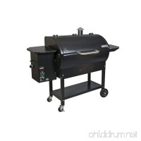 Camp Chef SmokePro LUX Pellet Grill - B00UMCXJFY