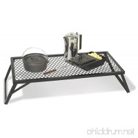 Stansport Heavy Duty Steel Camp Grill (36x18-Inch) - B003IUPRA2