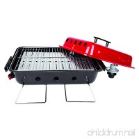 Stansport Portable Propane Barbecue Grill - B00M0OBCE2