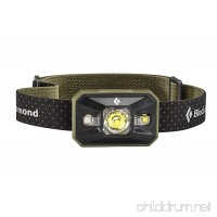 Black Diamond Storm Headlamp - B06WWFW53M