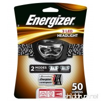 Energizer 3 LED Headlamp - B00081GATG