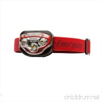 Energizer HDB32E LED Headlamp with HD Vision Optics  3 modes (Batteries Included) - B00TI8GSHY