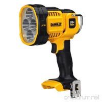 DEWALT DCL043 20V MAX Jobsite LED Spotlight - B00SKOCRCW