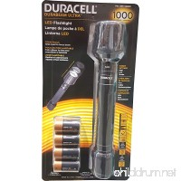 Duracell Durabeam Ultra LED Flashlight 1000 Lumens - B077H3FM3F