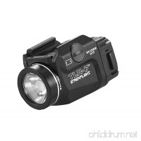 Streamlight 69420 Tlr-7 Low Profile Rail Mounted Tactical Light  Black - B079C6JV13