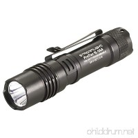 Streamlight 88061 ProTac 1L-1AA 350 Lumen Dual Fuel Professional Tactical Light - B01G75P1SC