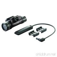 Streamlight TLR-1 High Lumen Long Gun Kit Black - B00L4EHZYU