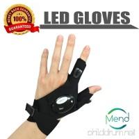 iWeller LED Flashlight Glove - B0799Q2T3X