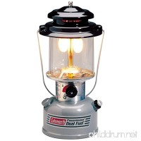 Coleman Premium Powerhouse Dual Fuel Lantern - B00006IS32