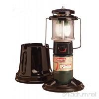 Coleman QuickPack Deluxe Propane Lantern - B00339C2YC
