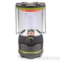 CORE 750 Lumen CREE LED Battery Lantern  Three Modes  Water Resistant  Camping  Emergency Backyard Use - B01HMTYJJ4
