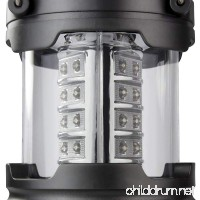 Handsome Man Water Resistant LED Portable Camping Lantern 30 LED Flashlight - B07FGDD4SQ