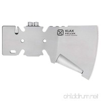 Klecker Knives KLAX - The Versatile Light-Weight Multi-Tool Axe from - B017Y6WHRQ
