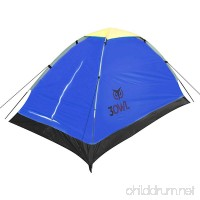 3OWL Everglades 2-Person Tent Perfect for Backpacking  Hiking  Camping  and Outdoors … - B07C8HX5CX