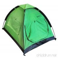 alcott Pup Tent  One Size  Green - B00GTPRNIW