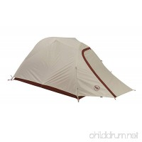Big Agnes C Bar Backpacking Tent - B07B3XV5NM