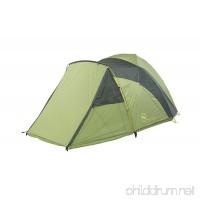 Big Agnes Tensleep Station 4 Tent - B07B2MGCWY