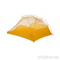 Big Agnes Tiger Wall UL2 Ultralight 2 Person Backpacking Tent - B079RVGY48