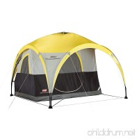 Coleman 2-For-1 All Day 2-Person Shelter & Tent - B00HN998Z4