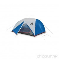 Eddie Bauer Unisex-Adult Stargazer 3-Person Tent Ascent Blue Regular ONESZE Reg - B01N5K5GKG