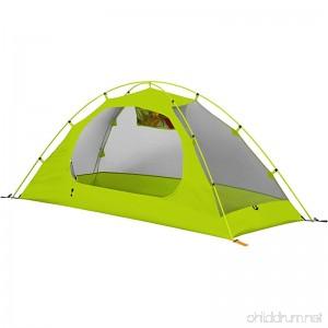 Eureka Midori Solo - 1 Person Tent - B00GR0GGVY