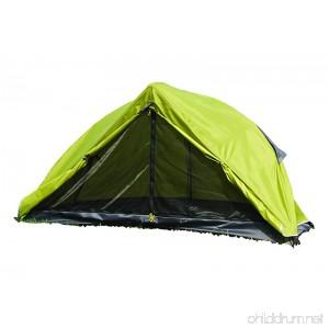 First Gear - Cliff Hanger - Solo Tent - B00BF14XXS