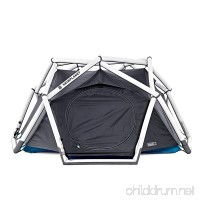 Heimplanet The Cave Inflatable Geodesic 3-Person 3-Season Tent - B00CO4S9LC