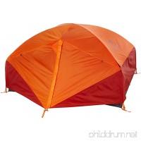 Marmot Limelight 3 Person Camping Tent w/Footprint - B0176X87CQ