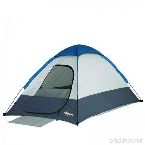 Mountain Trails Cedar Brook Tent - 2 Person - B00A8E3O88