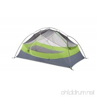 Nemo Dagger Ultralight Backpacking Tent - B00UM2VHSA