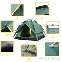 Outdoor camping Instant Tent - B0064L4DMU