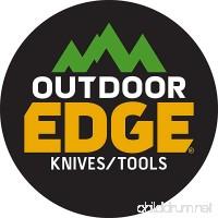 Outdoor Edge Fish Fillet & Game Deboning Folding Pocket Knife - B00X1HHUI4