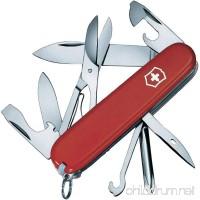Victorinox Swiss Army Super Tinker Pocket Tool - B073FWNVRD