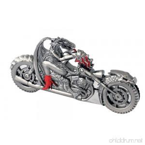 Vulcan Gear American Chopper Motor Cycle Metal Handle Folding Knife - Choose your style - B01N34PJ71