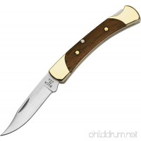 Buck Knives The 55 Folding Pocket Knife - B000EHWWIW
