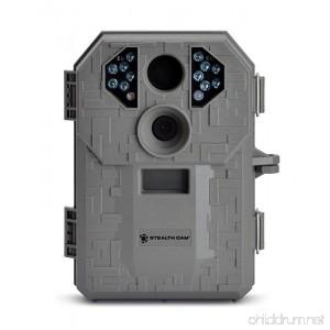 Stealth Cam Megapixel Digital Scouting Camera Tree Bark - B01HRCG03O