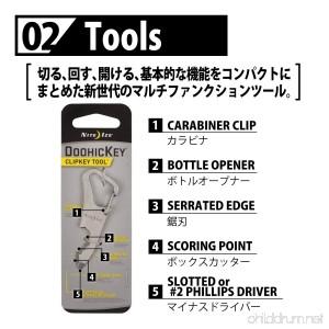 DoohicKey ClipKey Key Tool - B01N2BISTT