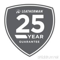 Leatherman - Freestyle Multitool  Stainless Steel - B001T82R4Y
