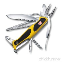 Victorinox Swiss Army RangerGrip Boatsman Multi-tool Pocket Knife - B00IIEDABQ