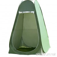 Shinelife Outdoor Pop Up Privacy Tent Design For Shower Tolit Changing - B07CWF6GNP