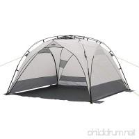 CORE Instant Sport Beach Sun Shade Tent - 8' x 8' - B06WWJH912