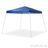 Guide Gear Slant Leg Pop Up Canopy  10' x 10' - B01NCRZQ1U