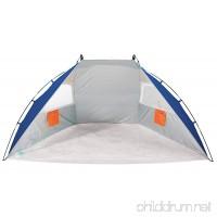 Rio Beach UPF 50+ Portable Beach Tent & Sun Shelter - B003311CDC
